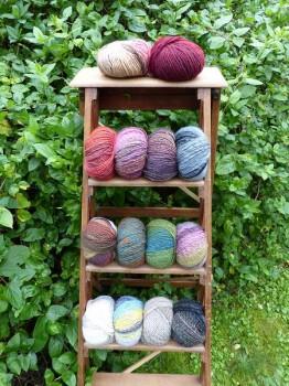 laine mélange